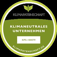 Siegel_Klimaneutrales_Unternehmen